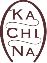 kachina hair design